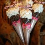 Hot Choco Cones