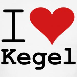 I love kegels