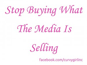 Stop Buying What the Media is Selling